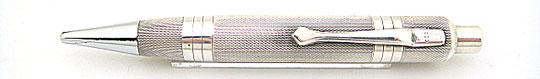 Montblanc No.760/Design-3 Pix Pencil 900 Silver