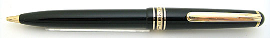 Montblanc 176 Pix Pencil Black