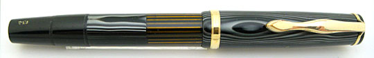 Montblanc 134 Meisterstuck PL for Italy