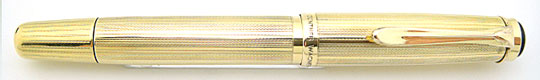 Pelikan 520 Gold Filled Italian Jeweler Version