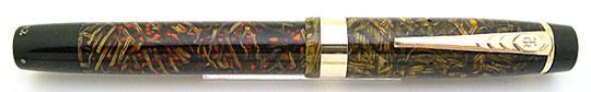 Onoto Magna 1876 Brown Mesh Plunger Filler