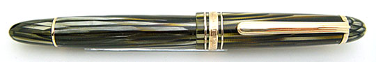 Montblanc 142 Masterpiece Grey Striated