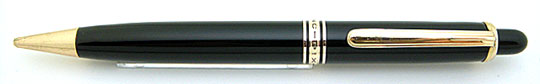 Montblanc 172 Pix Pencil Black
