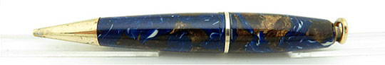 No Brand Blue&Gold MBL Pencil 1.5mm