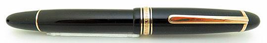 Montblanc 146 Meisterstück Black 50s