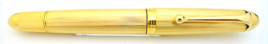 Aurora 88 Gold Plate No.802