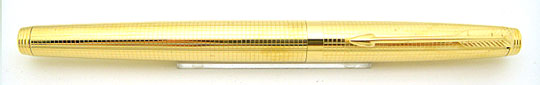 Parker 75 Gold Filled