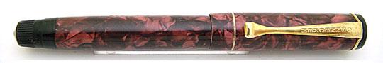 Soennecken S25 Red MBL