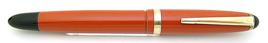 Montblanc 204 coral Red Danish