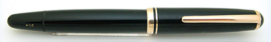 Montblanc 254 Black Early