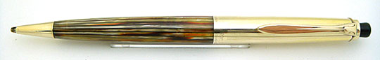 Pelikan 550 Pencil Tortoise Narrow Type