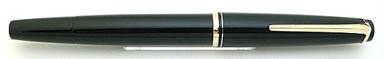 Montblanc No.24 Black
