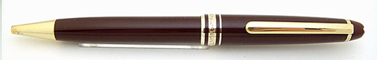 Montblanc 164 Meisterstück Classique Ball Point Bordeaux