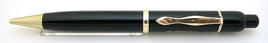 Montblanc 72G Pix Pencil Black for Italy