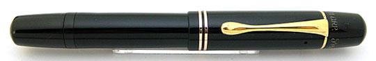 Pelikan 100N Black/Black