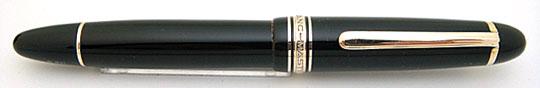 Montblanc 146.G Masterpiece Black 50's