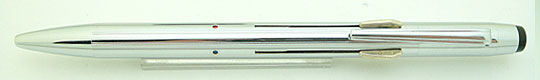 Montblanc 5 Chrome 4color Ball Point