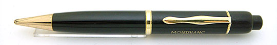 Montblanc K72G Pix Pencil Black