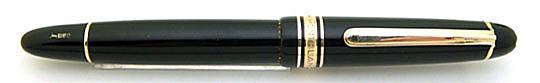 Montblanc 142 Meisterstück Black 50s BBB