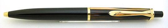 Pelikan K500 Brown Stripe/Brown Ball-point