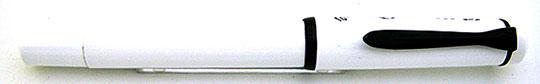 Pelikan M100 White&Black Trim