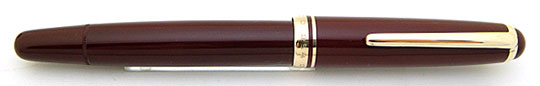 Montblanc 254 Red