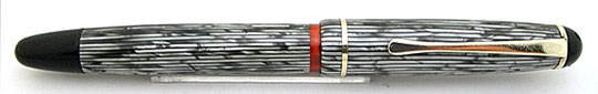 Montblanc 44 Grey Stripe Spanish Production