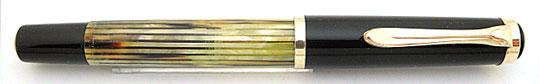Pelikan 400 Brown/Tortoise Steno