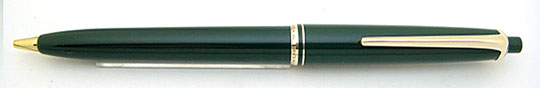 Montblanc No.26 Pix Pencil Green