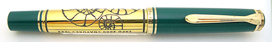 Pelikan Expo 2000 Nature Limited Edition
