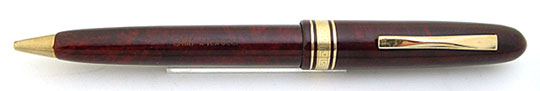 Omas Amerigo Vespucci Ball Point Special Edition
