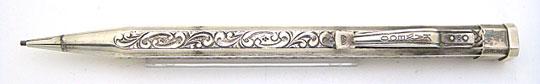 Kaweco Propeling Pencil 900 Silver