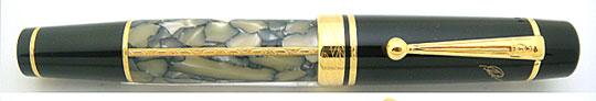 Montblanc Alexandre Dumas Limited Edition