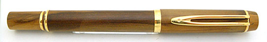 Waterman Le Man 100 Olive Wood