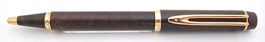 Waterman Le Man 100 Briar Dark Ball point