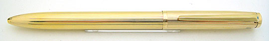 Montblanc 104 Pix-O-mat Gold Plate 4color Ball Point