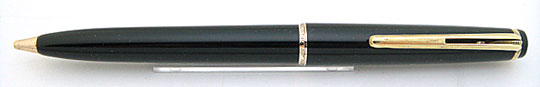 Montblanc 37 Ball Point Black