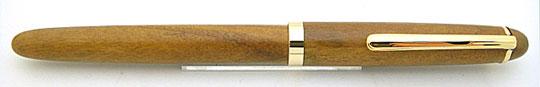 Montblanc Jack Mankiewicz 144 Meisterstück Wood Prototype