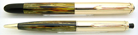 Pelikan 500NN & 550 Pencil Tortoise Set