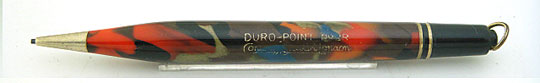 Conway Stewart Duro-Point Pencil No.2R Multi Color