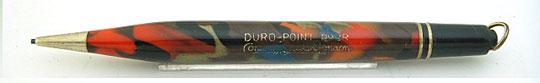Conway Stewart Duro-Point Pencil No.2R Multi Color