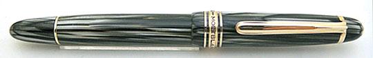 Montblanc 142 Meisterstuck Grey Striated