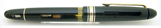 Montblanc 144 Meisterstück Cut Away Model