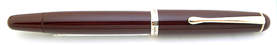 Montblanc 344 Red