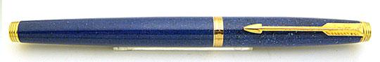 Parker 75 Lapis Lazui