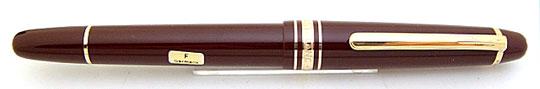 Montblanc 145 Meisterstück Burgundy