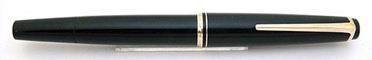 Montblanc No.22 Black