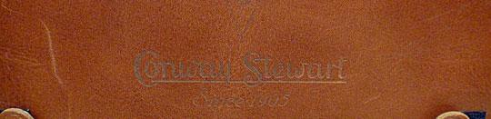 Conway Stewart Bag Type 104 Pens Case for Dealer