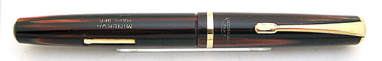 Minerva Lever Filler Red Tiger Eye