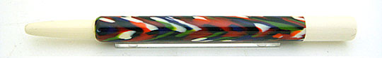 No Brand Propeling Pencil Multi Color MBL
